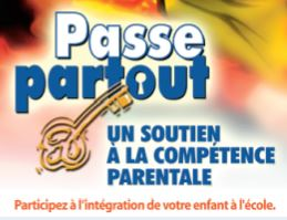 logo passepartoutcle